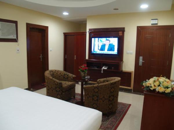 Lavena Hotel Apartments - Al Harmain Jeddah