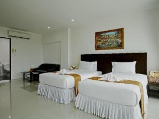 Baan Oui Phuket Guest House Phuket - Phòng khách
