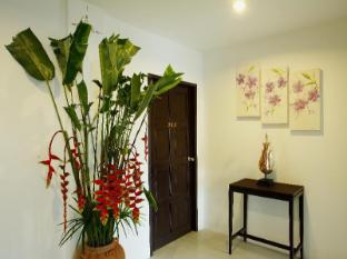 Baan Oui Phuket Guest House Phuket - Nội thất khách sạn