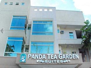 Panda Tea Garden Suites Tagbilaran City - Utsiden av hotellet