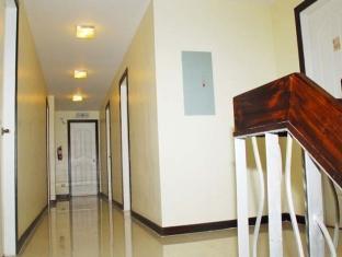 Panda Tea Garden Suites grad Tagbilaran  - Interijer hotela
