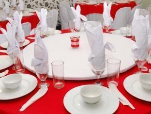 Panda Tea Garden Suites Tagbilaran City - Sala de Reuniões