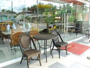 Panda Tea Garden Suites Bandar Tagbilaran - Bahagian Dalaman Hotel