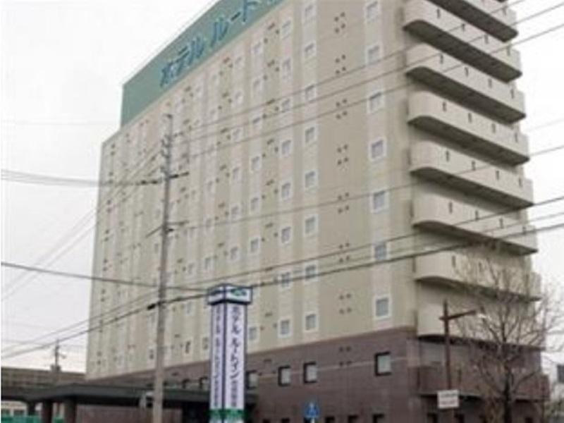 Hotel Route Inn Houfu Ekimae