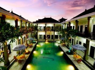 峇里島阿索卡城市酒店 峇里