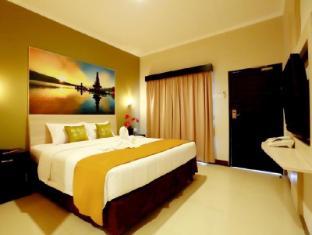 Asoka City Bali Hotel Бали - Стая за гости