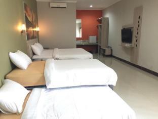 Asoka City Bali Hotel バリ島 - 客室