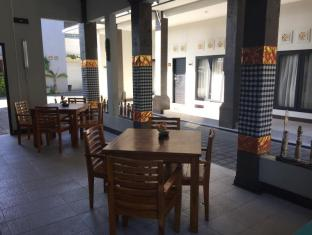 Asoka City Bali Hotel Bali - Coffee Shop/Café