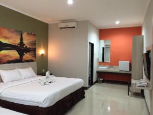 Asoka City Bali Hotel Bali - Gjesterom
