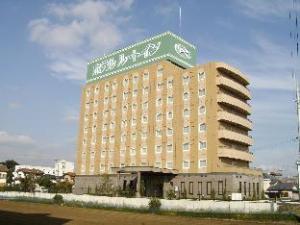 Route Inn酒店-下馆 (Hotel Route Inn Shimodate)