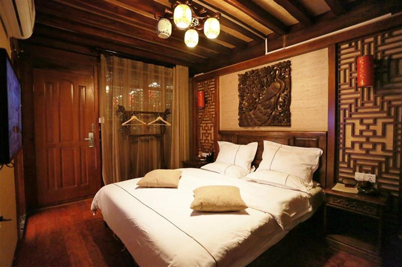 YUNQI INN Double Bed Private Studio YINGYUE