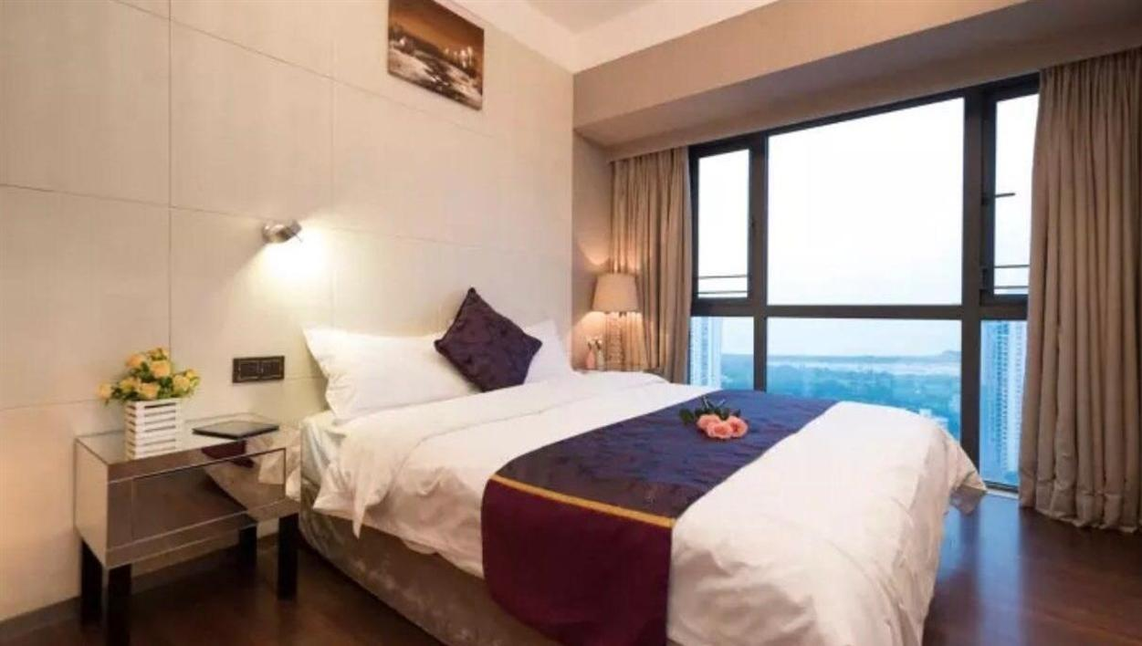 HESHENG Private 1 Bed Apt