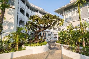 Away Chiang Mai Thapae Resort - A Vegetarian Retreat อเวย์ เชียงใหม่ ท่าแพ รีสอร์ต - เอ เวเจแทเรียน รีทรีต