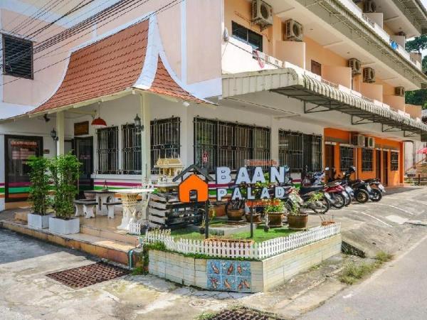 Baan Palad Phuket