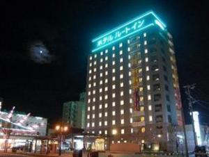 Hotel Route Inn Kitakyushu-Wakamatsu Ekihigashi