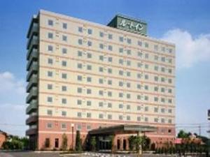 Hotel Route Inn Mooka