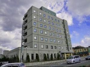 Hotel Route Inn Kakegawa Inter