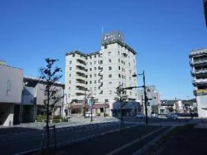 Hotel Route Inn Shimada Ekimae