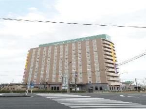 關於Route Inn飯店 - 仙台長町交流道 (Hotel Route Inn Sendainagamachi Inter)