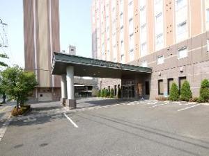 Route Inn酒店-鸟栖站前 (Hotel Route Inn Tosu Ekimae)