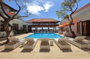Villa Agung Beach Inn - Bali