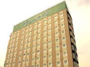 โฮเต็ล รูธ อินน์ ฮิโรซากิ-โจโต (Hotel Route Inn Hirosaki-Joto)
