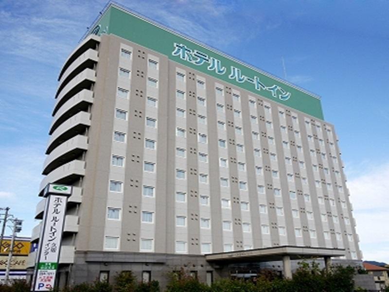 Hotel Route Inn Hisai Inter