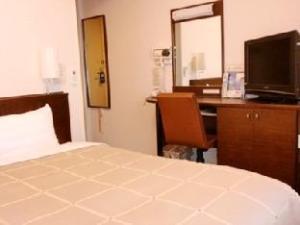 โฮเต็ล รูธ อินน์ โอโมริชูโออินเตอร์ (Hotel Route Inn Aomori Chuo Inter)