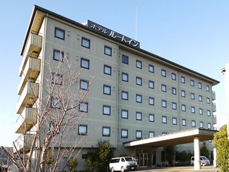 Hotel Route Inn Igaueno   Igaichinomiya Inter