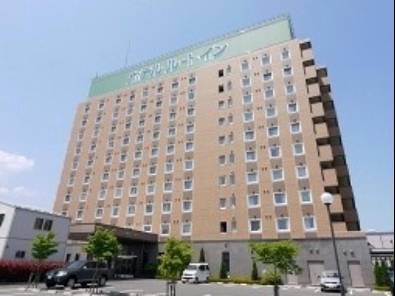 Hotel Route Inn Koriyama Minami