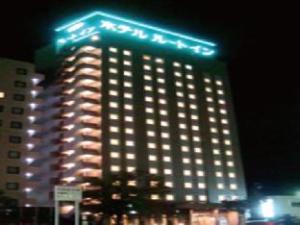 โฮเต็ล รูธ อินน์ กิฟูฮาชิมา อีคิเม (Hotel Route Inn Gifuhashima Ekimae)