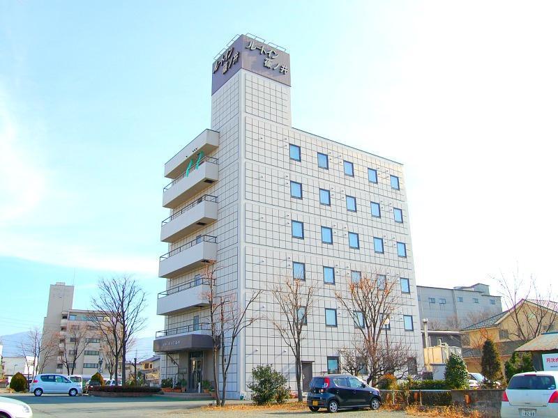 Hotel Route Inn Court Shinonoi