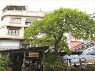 Cucumber Inn Suites and Restaurant Pattaya - Hotel Building