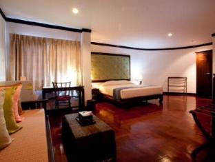 Cucumber Inn Suites and Restaurant Pattaya - Guest Room
