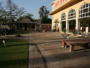 Naila Bagh Palace - A Heritage Home Hotel