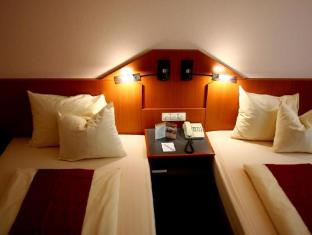 Arcadia Hotel Berlin Berlin - Guest Room