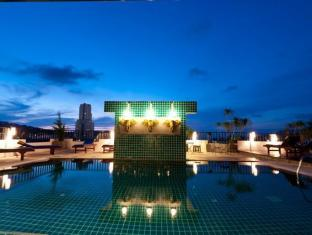 San Sabai Patong Resort Phuket - Swimming Pool
