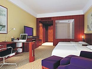 Reviews Zhengzhou Zhengfei International Hotel