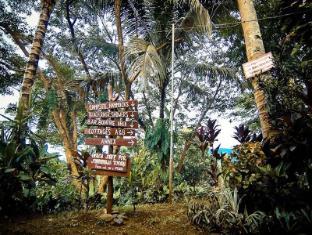 Pannzian Beach Resort Pagudpud - Tampilan Luar Hotel
