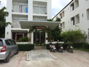 Arun Seaview Apartment Phuket