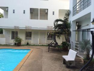 Arun Seaview Apartment Phuket - Swimming Pool