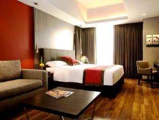 F1 Hotel Manila Manila - Deluxe King
