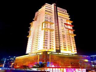 F1 Hotel Manila Manila