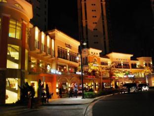 F1 Hotel Manila Manila - Nearby Attraction
