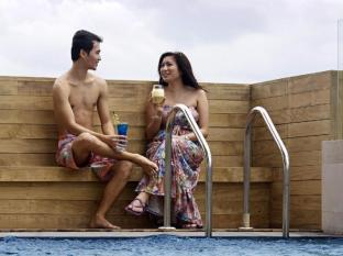 F1 Hotel Manila Manila - Swimming Pool