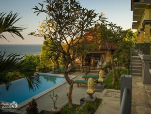 Beten Waru Bungalow and Restaurant Bali - Garden