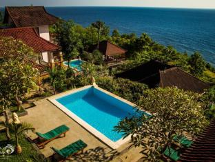 Beten Waru Bungalow and Restaurant Bali - View
