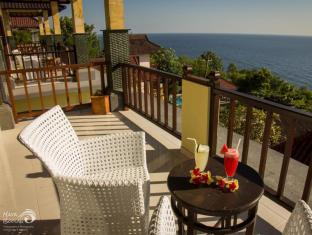 Beten Waru Bungalow and Restaurant Bali - Manzara