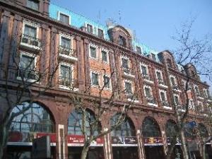 Ladoll Service Apartment Shanghai