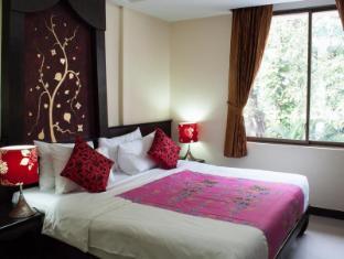 At Phuket Inn Patong Beach Phuket - Guest Room